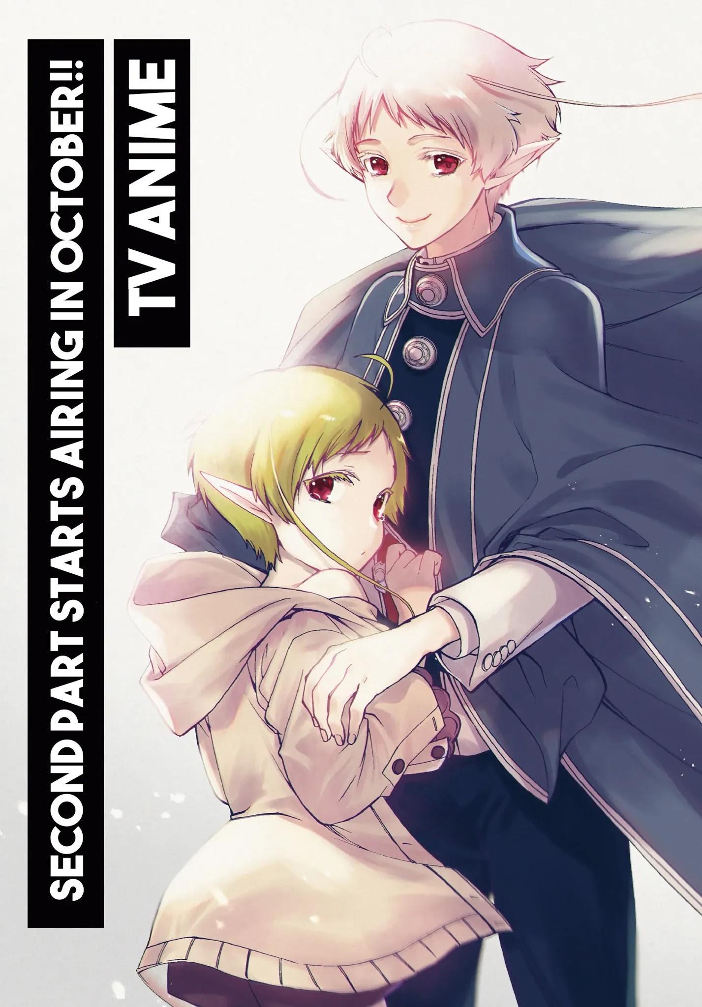Mushoku Tensei - Isekai Ittara Honki Dasu Chapter 73: Forest Rain (Part 1) page 3 - Mangakakalots.com