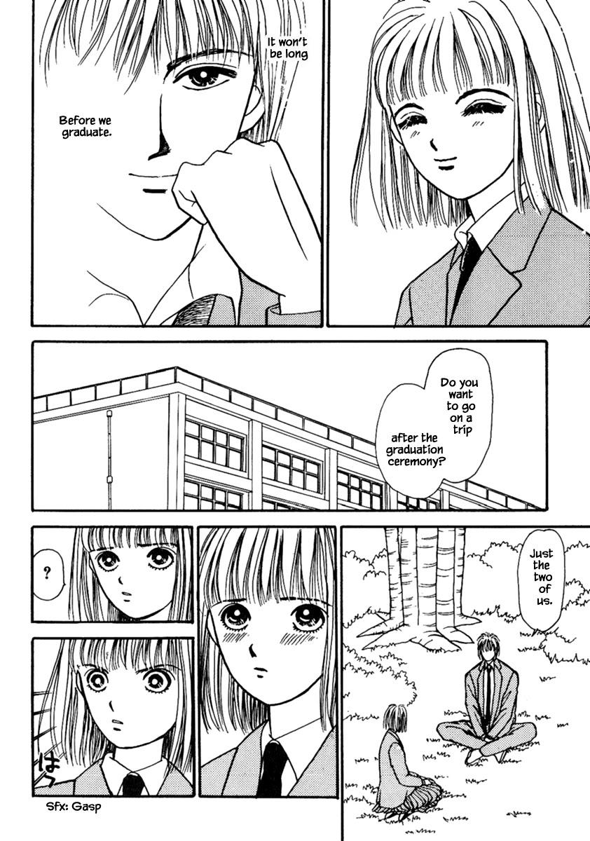 Shi To Kanojo To Boku Chapter 13.1 page 10 - Mangakakalots.com