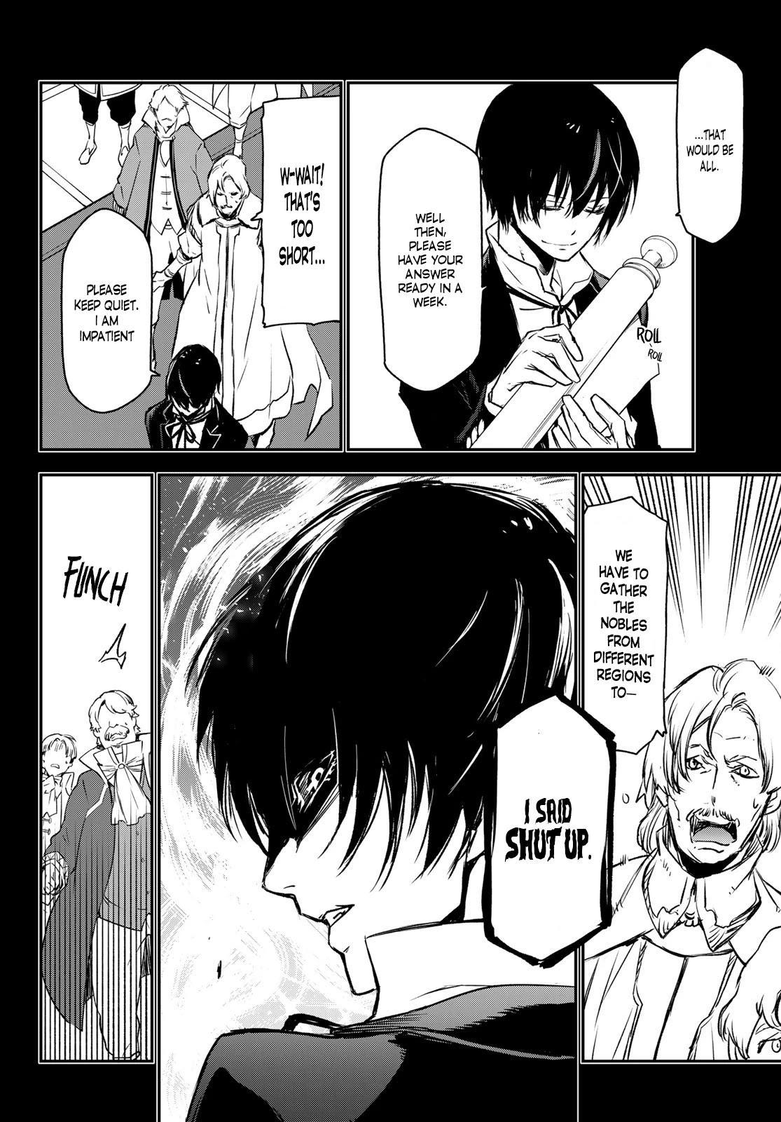 Tensei Shitara Slime Datta Ken Chapter 88: A Demon And A Plot page 26 - Mangakakalots.com