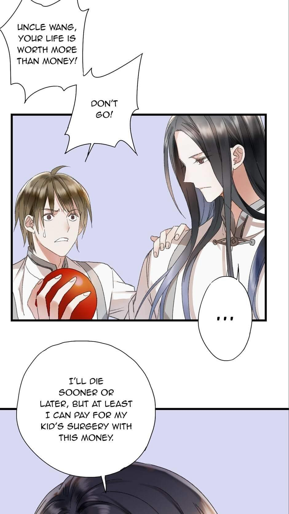 A Taste Of Temptation Chapter 17 page 56 - Mangakakalots.com