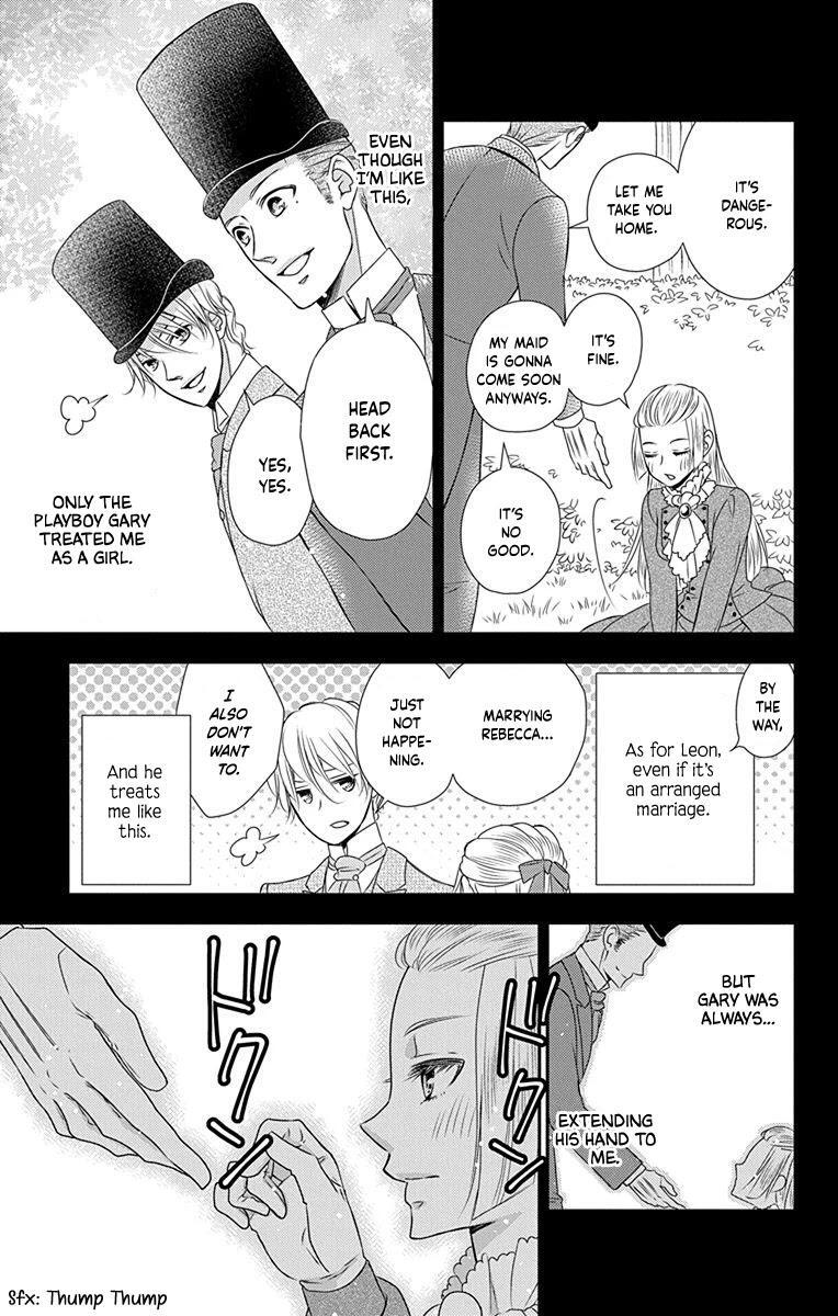 Kuro Hakushaku Wa Hoshi O Mederu Chapter 40.5 page 14 - Mangakakalots.com