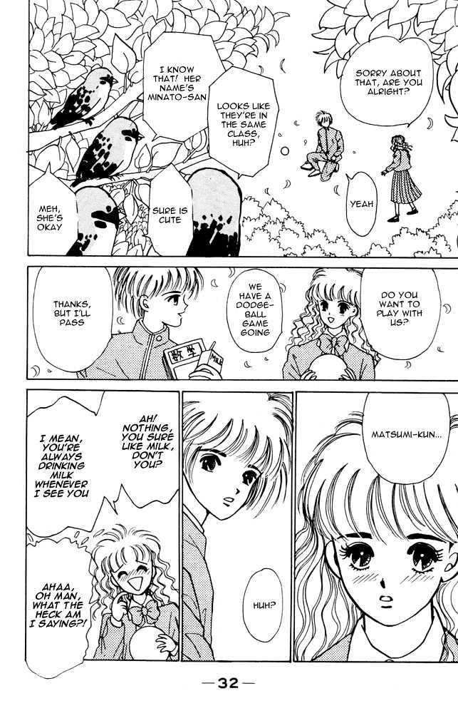 Shi To Kanojo To Boku Vol.1 Chapter 2 : Lonely Ears page 10 - Mangakakalots.com