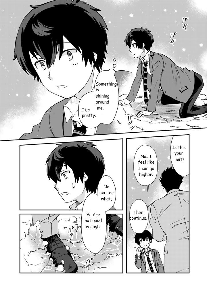I, Who Possessed A Trash Skill 【Thermal Operator】, Became Unrivaled. Chapter 12 page 4 - Mangakakalots.com