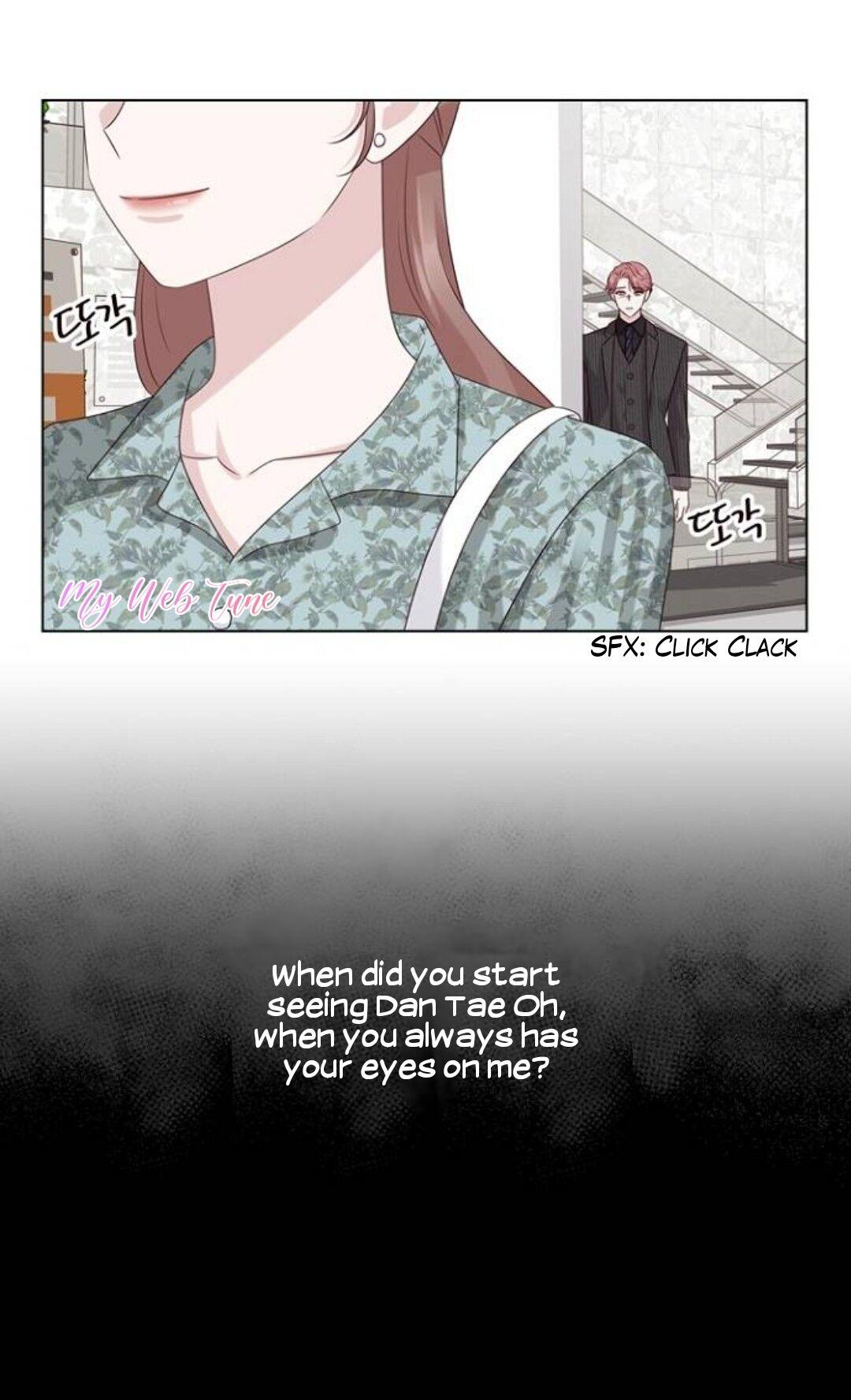 My Ex-Boyfriends Fell In Love With Me Chapter 47 page 20 - Mangakakalots.com