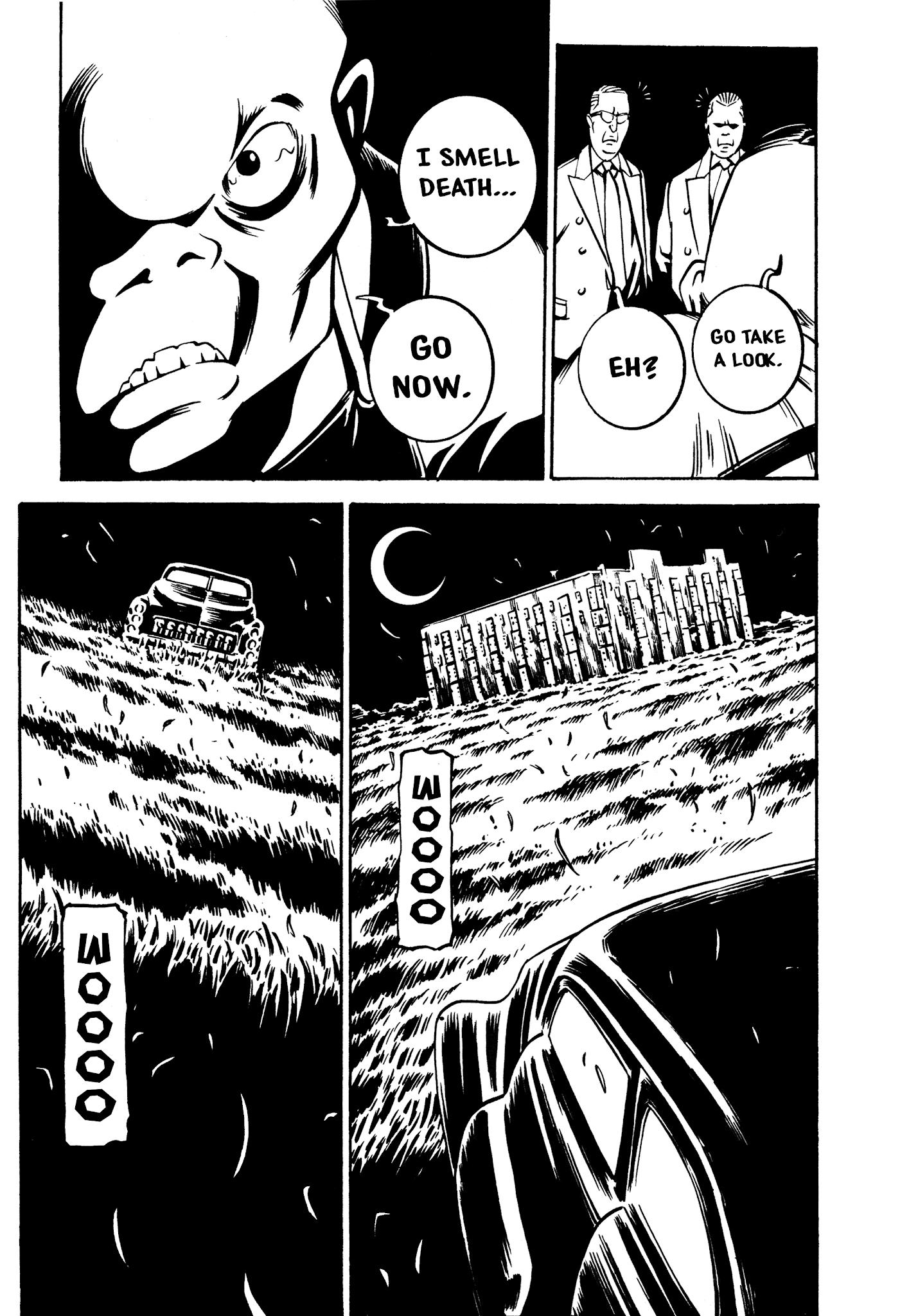 Deathco Chapter 12: The Playground (2) page 7 - Mangakakalots.com