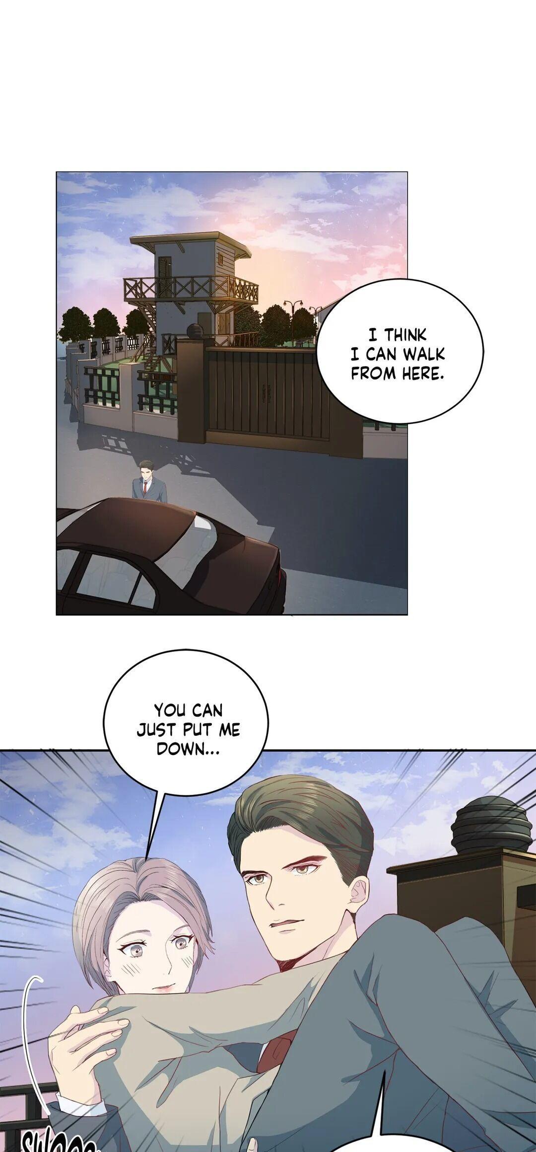 Farewell My Demon Chapter 43 page 1 - Mangakakalots.com