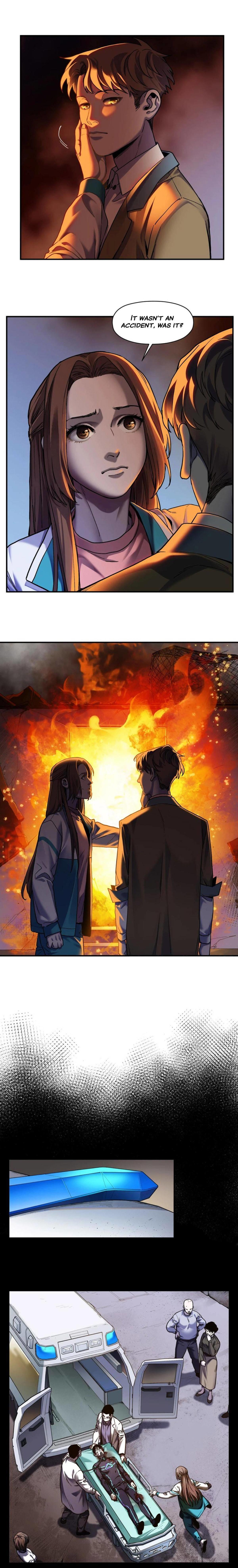 Villain Initialization Chapter 103 page 3 - Mangakakalots.com