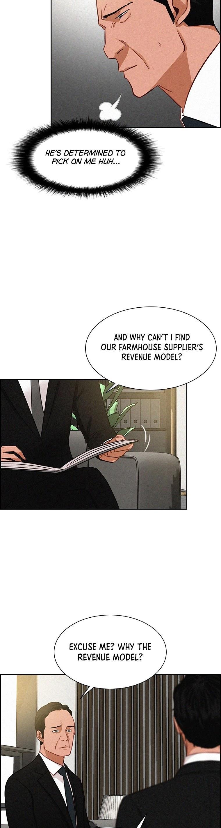 The Lord Of Money Chapter 57 page 20 - Mangakakalots.com