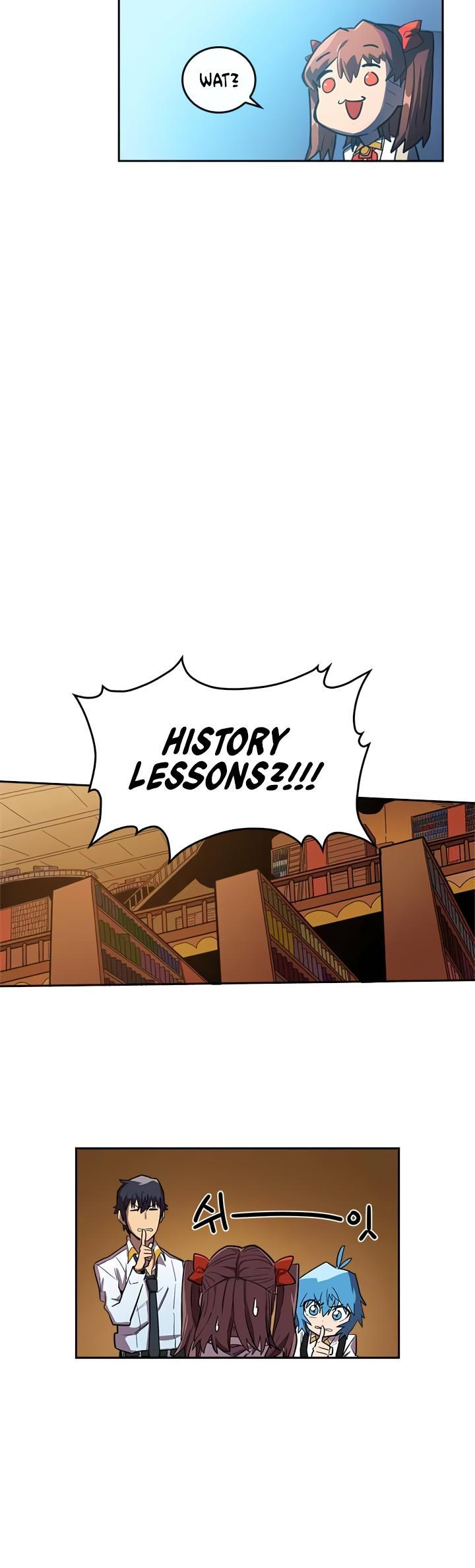 A Returner's Magic Should Be Special Chapter 24 page 6 - Mangakakalots.com