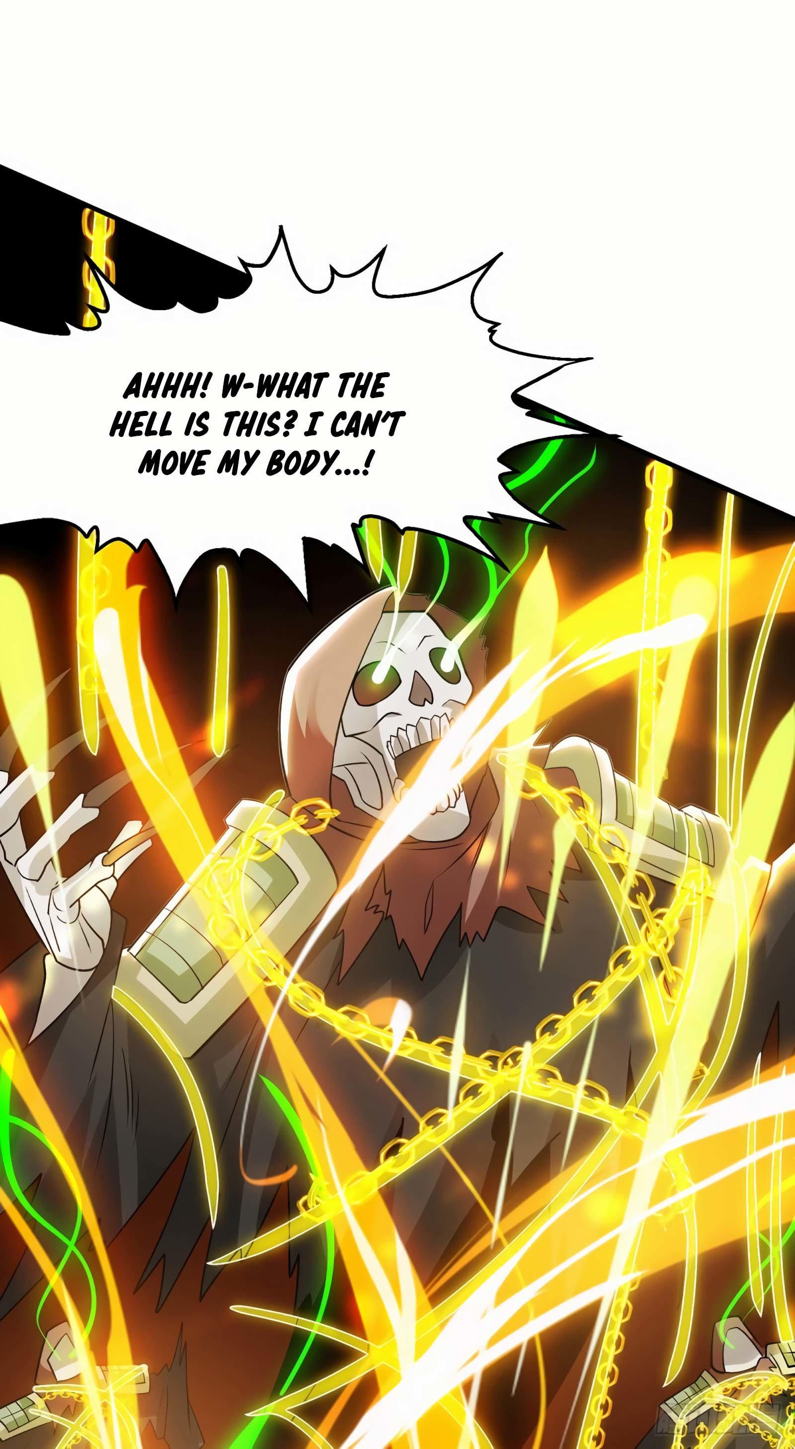 Dominate The Three Realms Chapter 103 page 17 - Mangakakalots.com