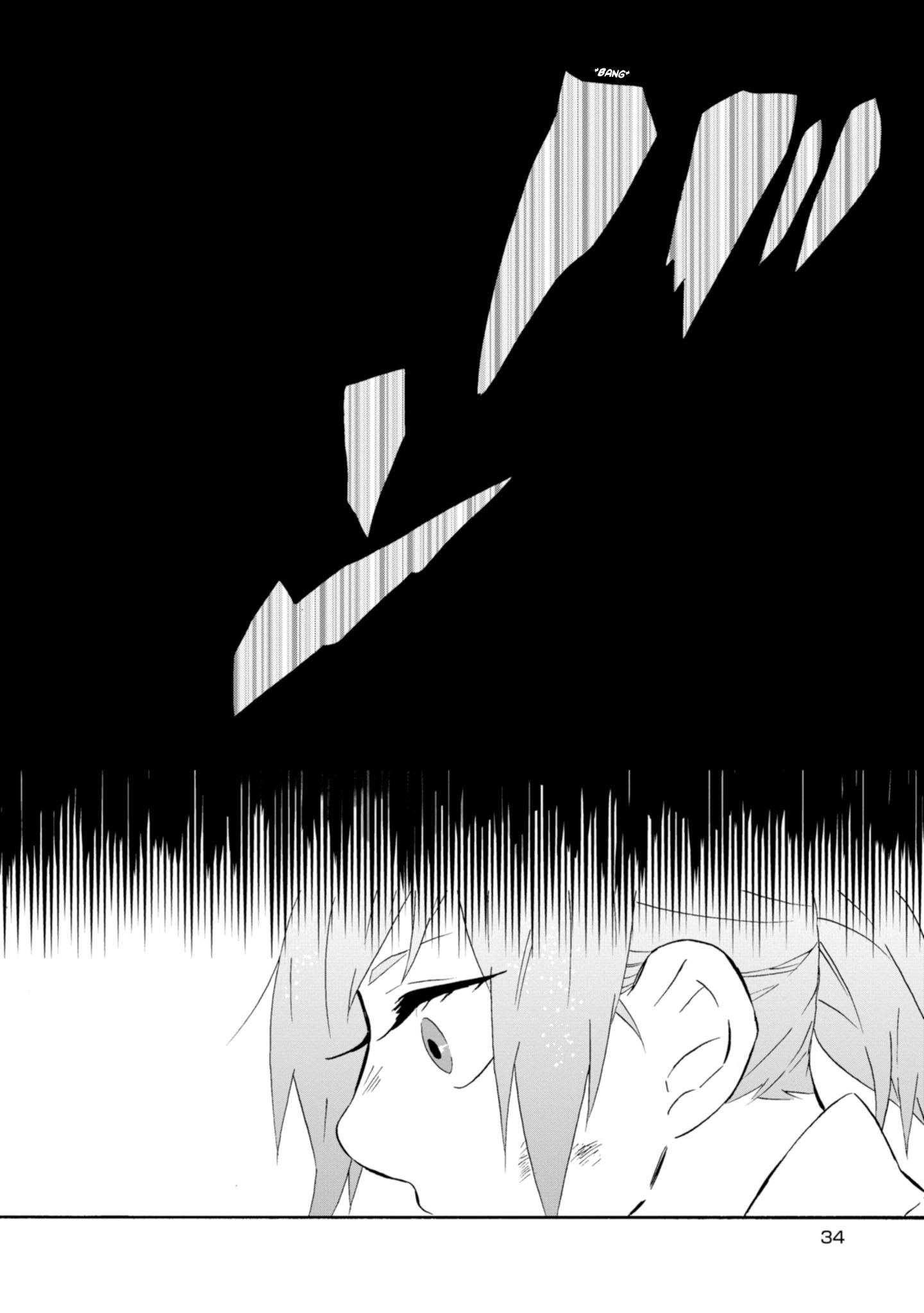 Will You Marry Me Again If You Are Reborn? Vol.4 Chapter 18: This Is War page 34 - Mangakakalots.com