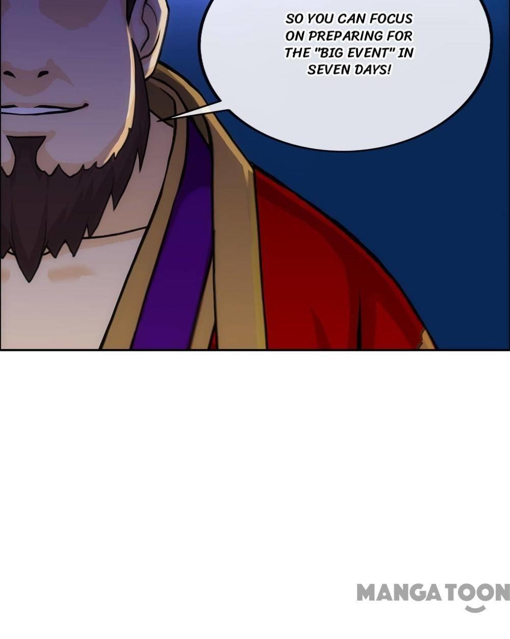 Demon God Chapter 206 page 12 - Mangakakalots.com
