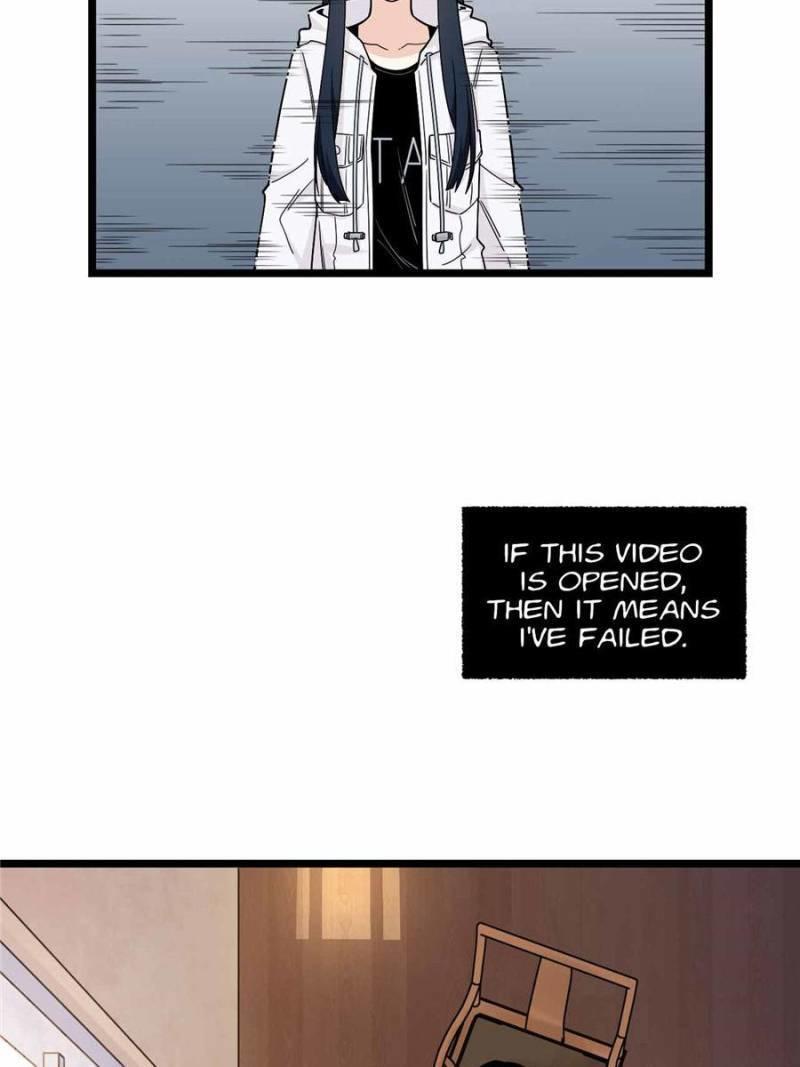 My Mobster Girlfriend Chapter 121 page 29 - Mangakakalots.com