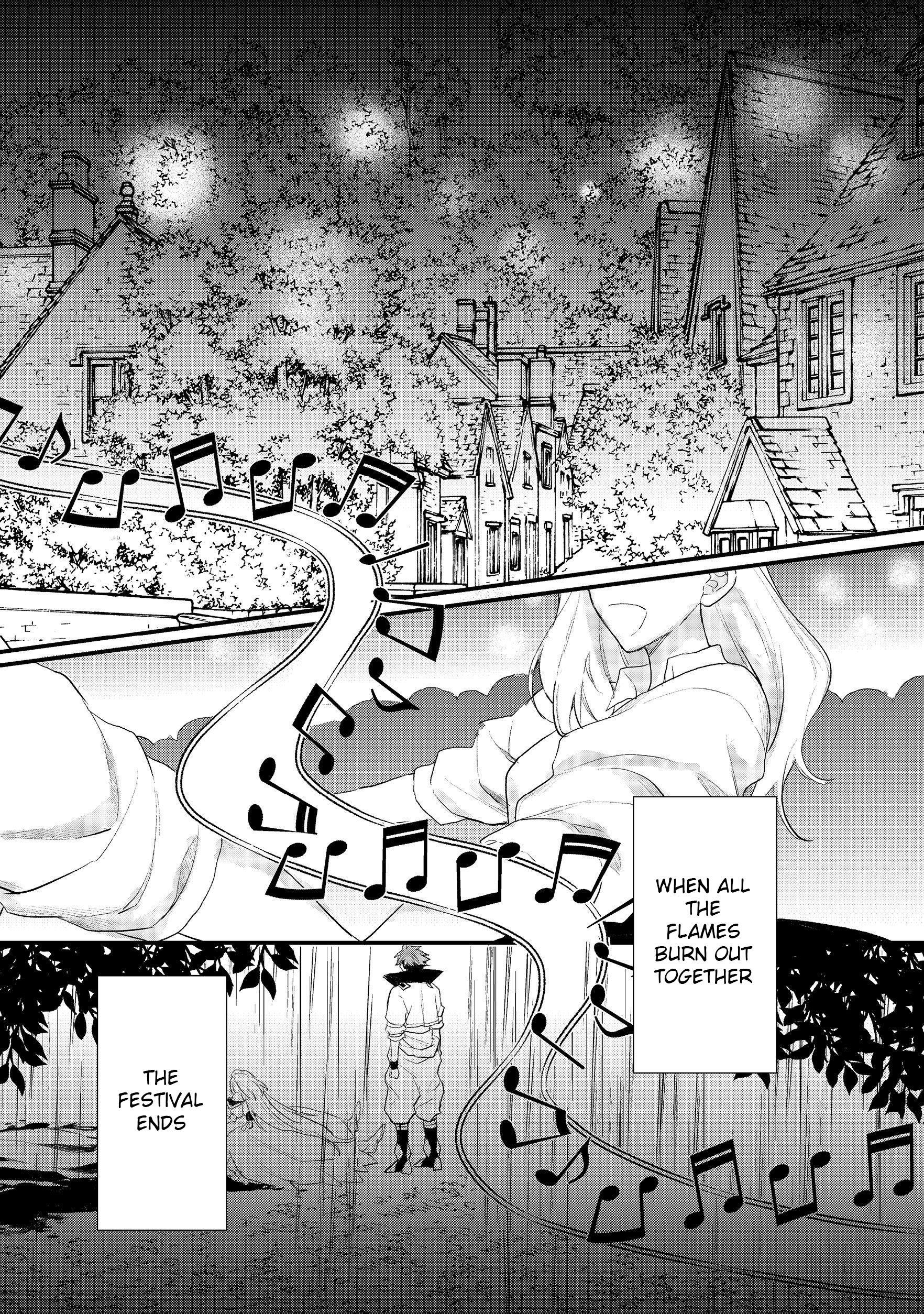 Dekisokonai To Yobareta Moto Eiyuu Wa, Jikka Kara Tsuihousareta No De Suki Katte Ni Ikiru Koto Ni Shita Chapter 13.1 page 2 - Mangakakalots.com