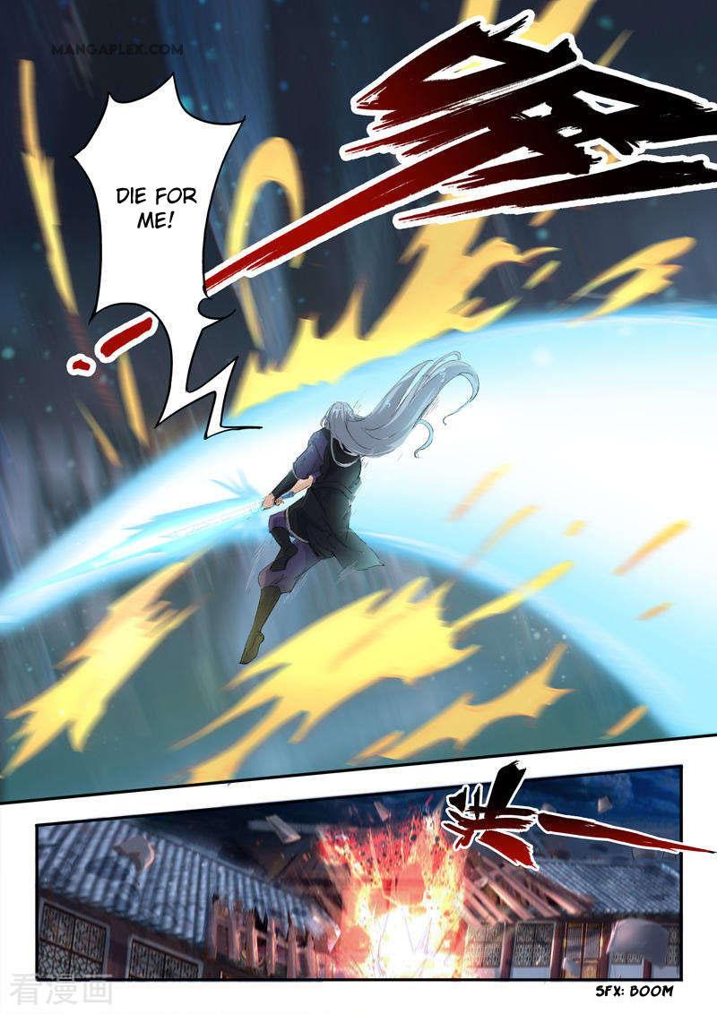 Martial Master Chapter 431 page 4 - Mangakakalots.com
