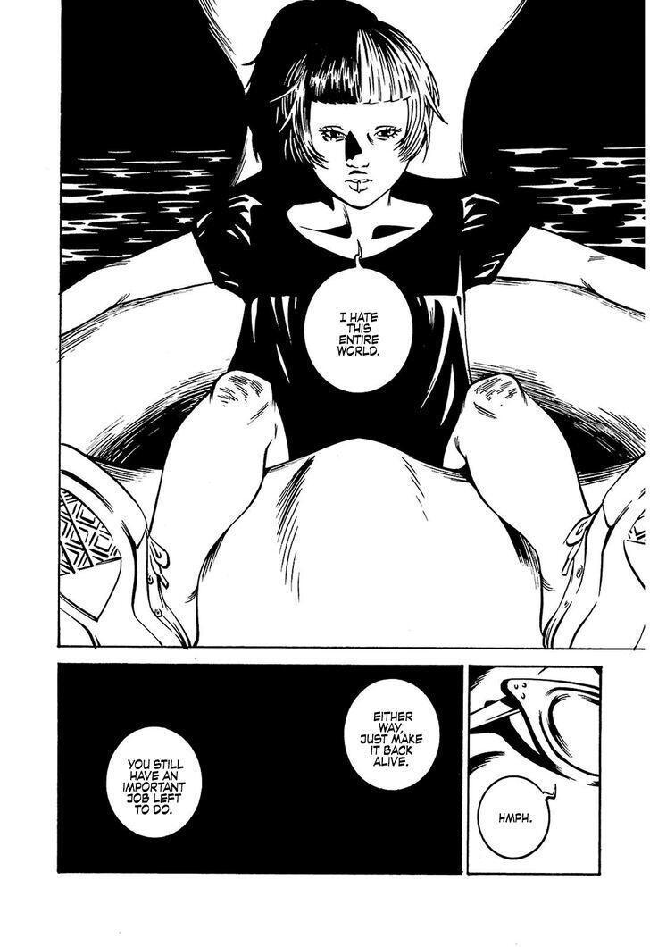 Deathco Vol.1 Chapter 5 : Castle page 26 - Mangakakalots.com