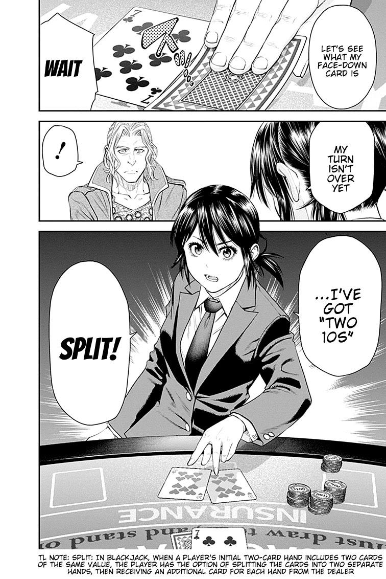 Ex-Arm Chapter 39: Bet On Me page 29 - Mangakakalots.com
