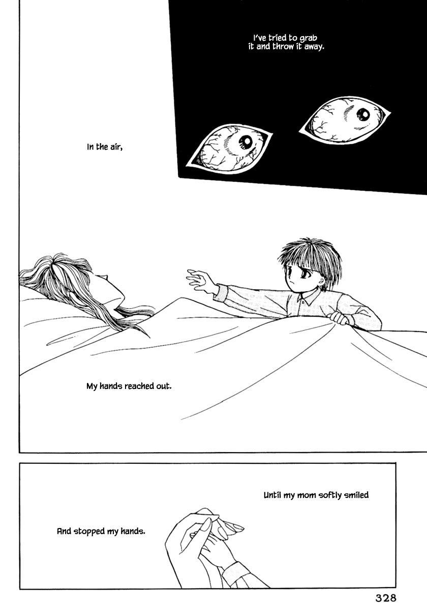 Shi To Kanojo To Boku Chapter 8.2 page 34 - Mangakakalots.com