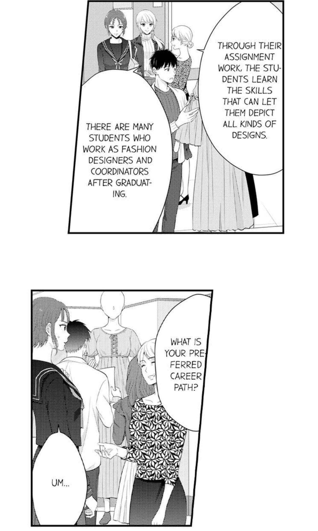 Yubisaki Kara Honki No Netsujou Chapter 101 page 2 - Mangakakalots.com