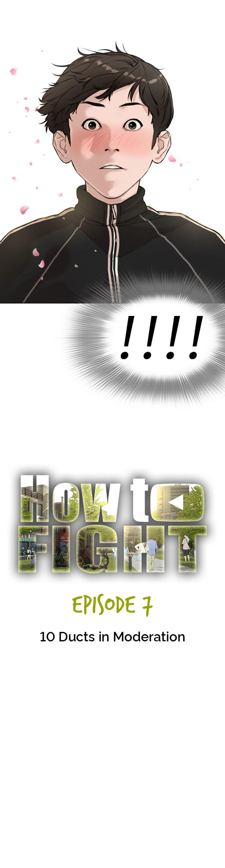 How To Fight Chapter 7: 10 Ducts Of Moderation page 20 - Mangakakalots.com