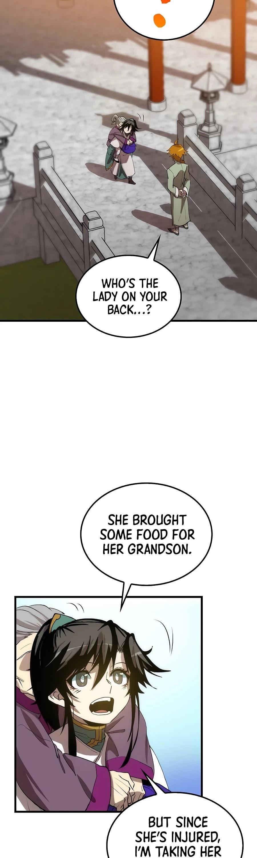 Doctor'S Rebirth Chapter 44 page 29 - Mangakakalots.com