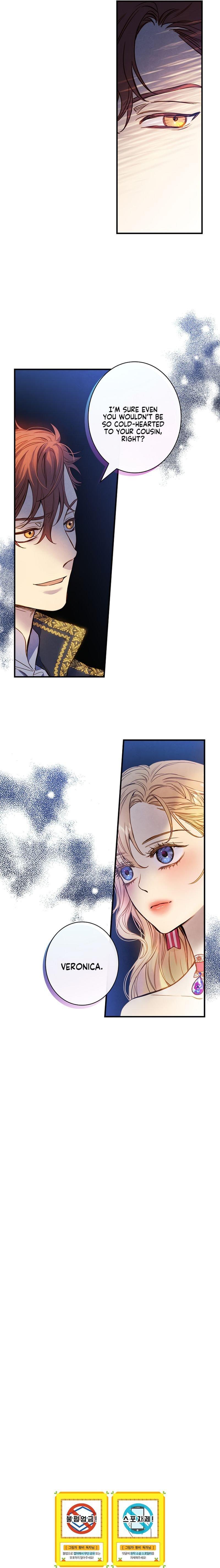 Shadow Queen Chapter 25 page 17 - Mangakakalots.com