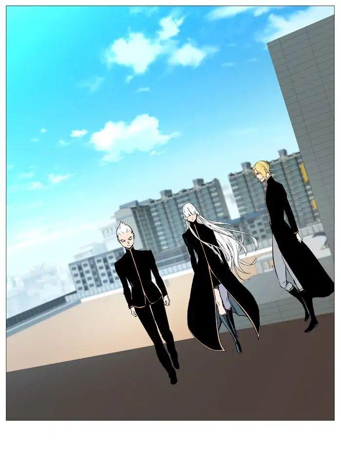 Noblesse Chapter 545: Epilogue [End] page 9 - Mangakakalot