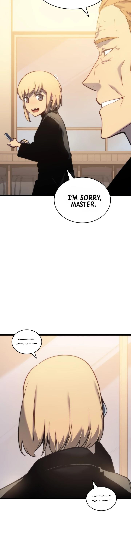 Solo Leveling Chapter 155 page 14 - Mangakakalots.com