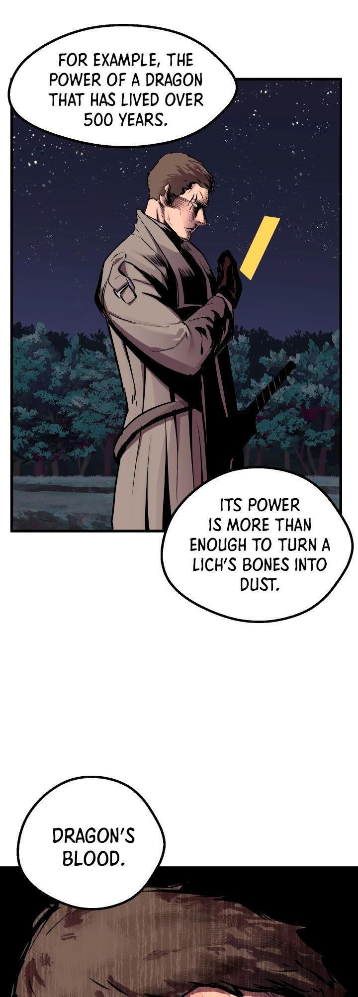 Survival Story Of A Sword King In A Fantasy World Chapter 22 page 48 - Mangakakalots.com