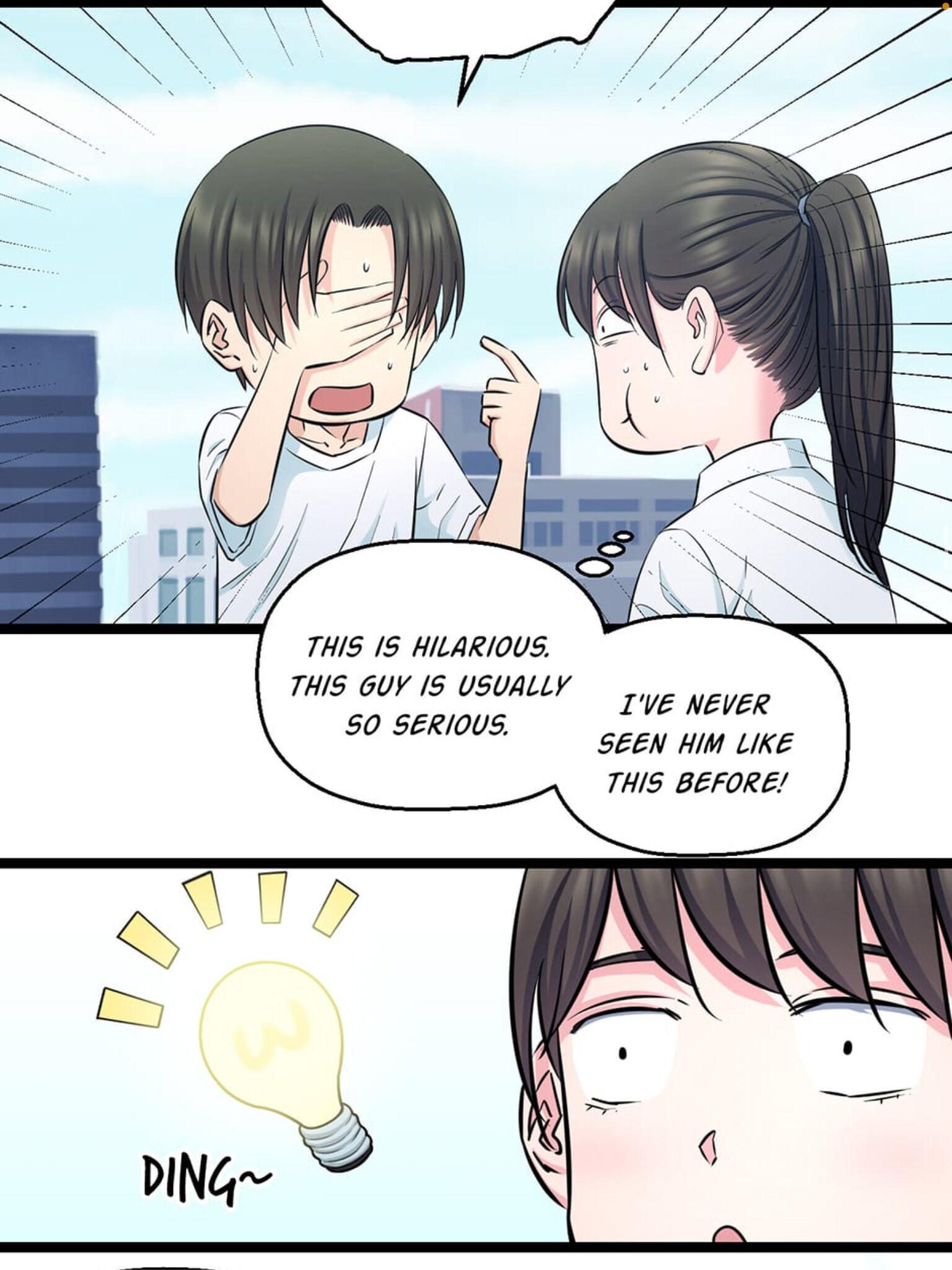 Fight Like A Girl Chapter 49 page 23 - Mangakakalots.com