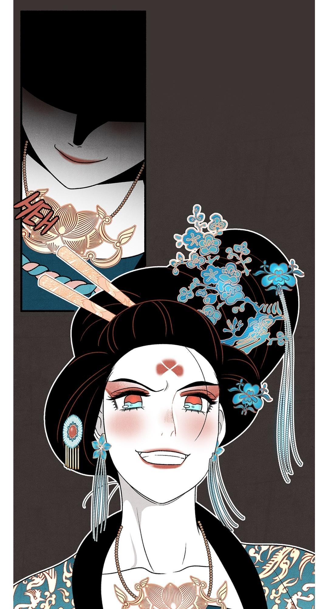 Concubine Walkthrough Chapter 30 page 44 - Mangakakalots.com