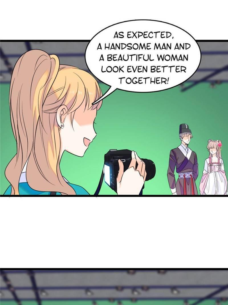 I'M Being Shipped With The King Of Film! Chapter 96 page 34 - Mangakakalots.com
