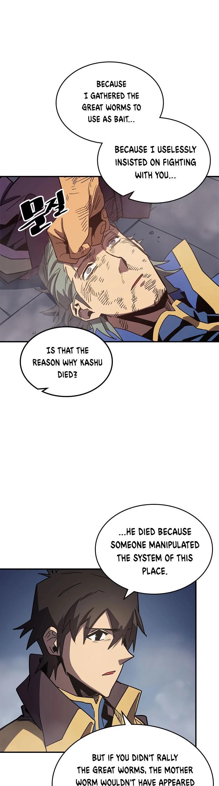 A Returner's Magic Should Be Special Chapter 112 page 18 - Mangakakalots.com