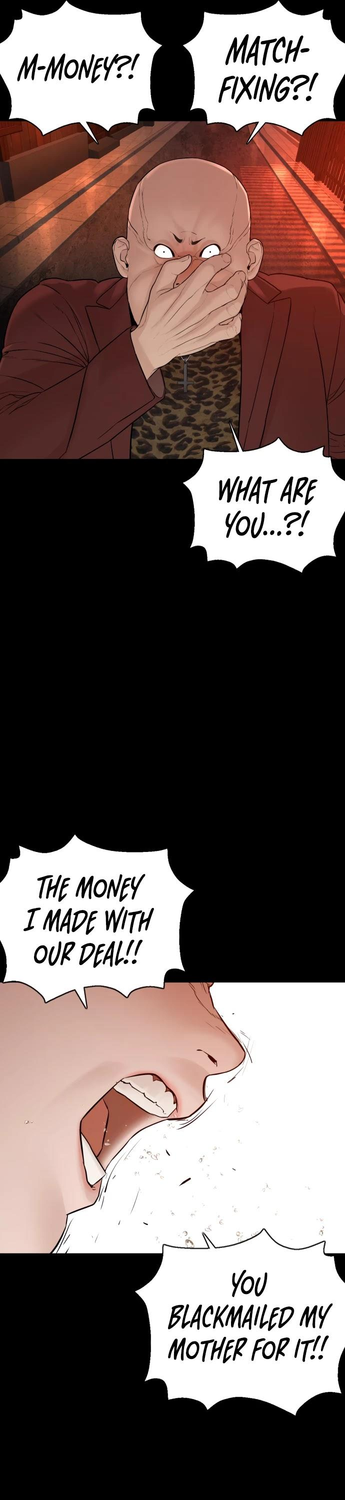 How To Fight Chapter 96: I Abandoned My Mother page 53 - Mangakakalots.com