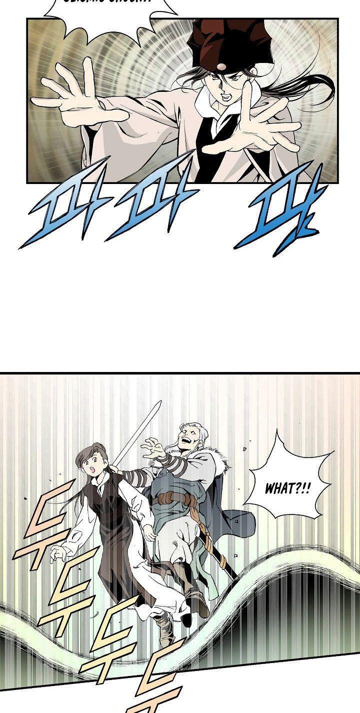 Wizard'S Martial World Chapter 14 page 6 - Mangakakalots.com
