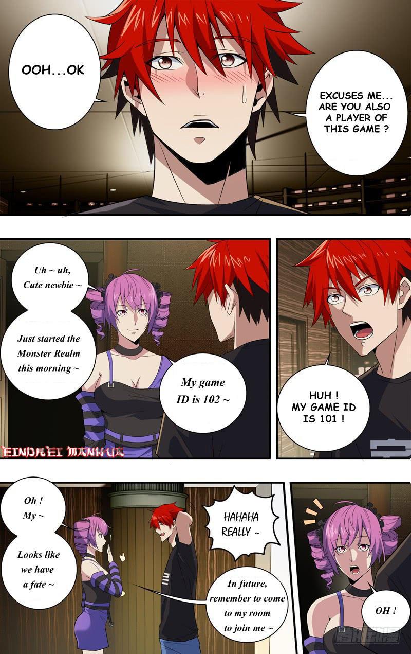 Monster Kingdom Chapter 18 page 7 - Mangakakalots.com