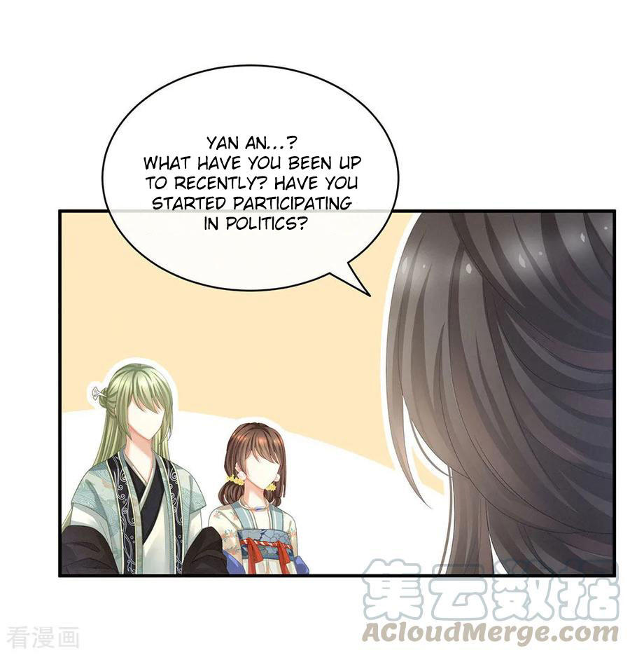 Empress's Harem Chapter 64 page 14 - Mangakakalots.com