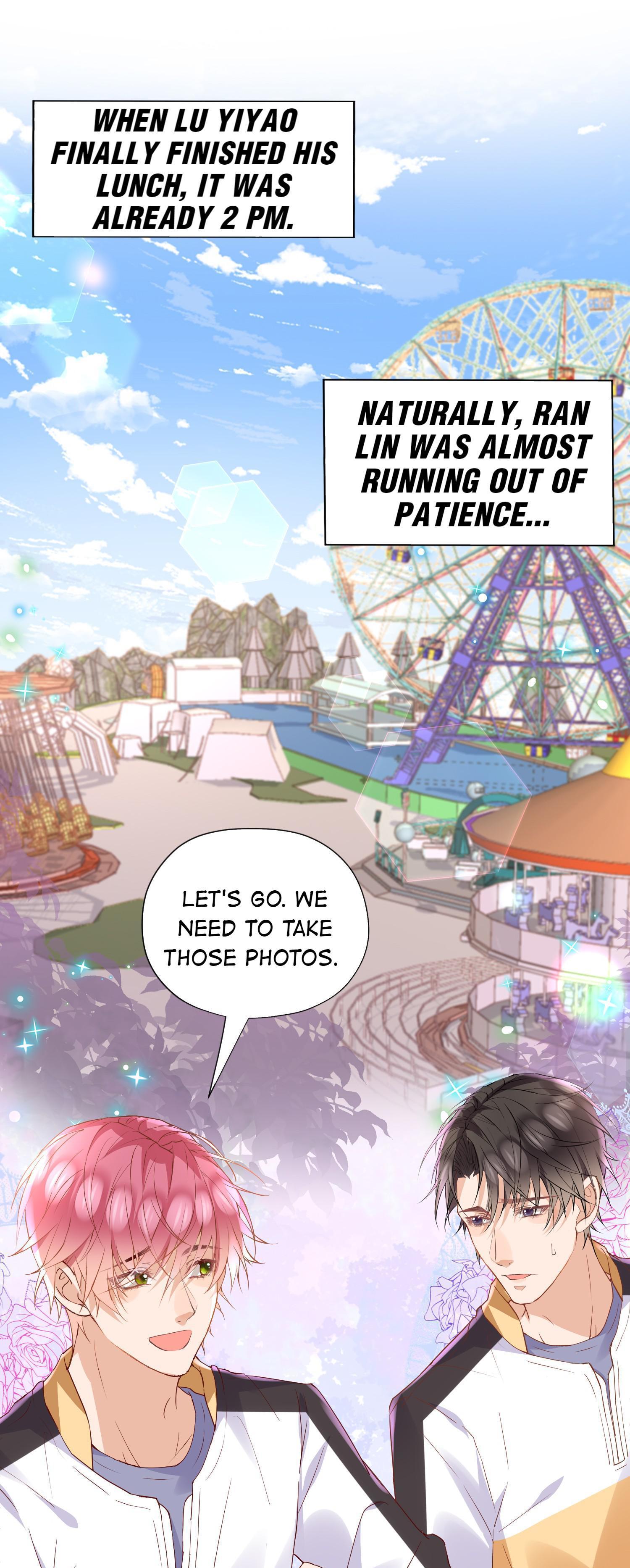 Rise To Stardom Chapter 33: Slowly Opening Up page 19 - Mangakakalots.com