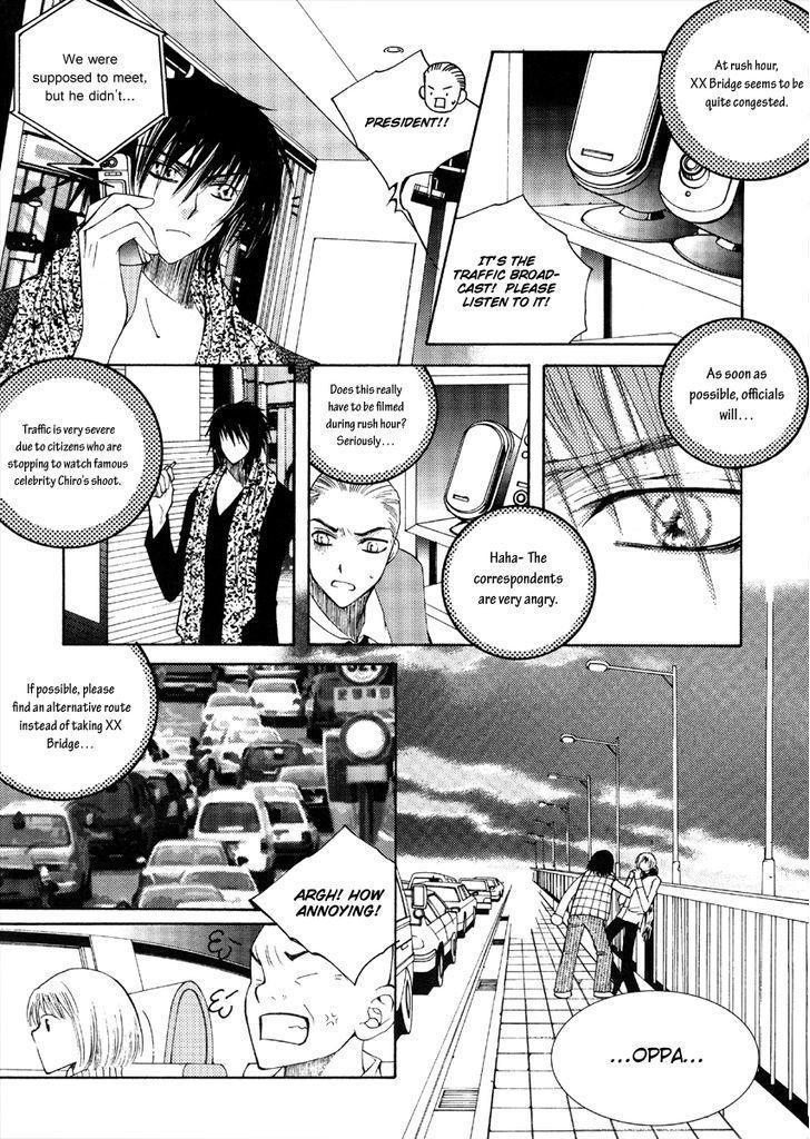 Chiro Star Project Vol.7 Chapter 31 page 11 - Mangakakalots.com