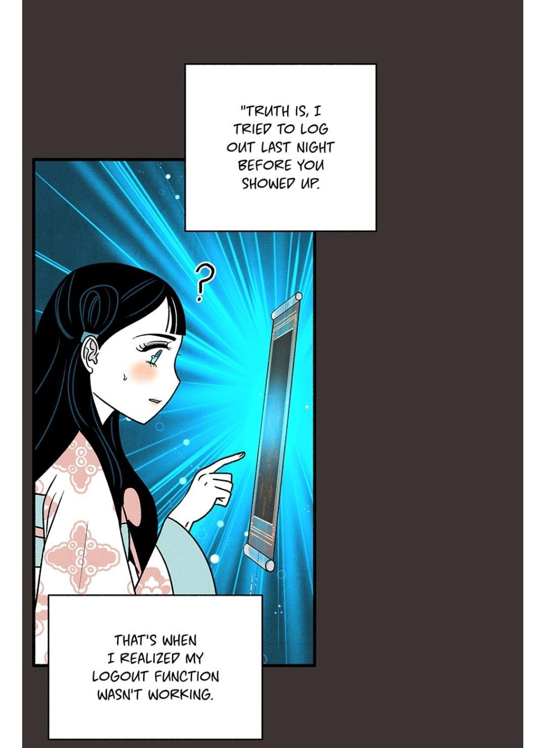 Concubine Walkthrough Chapter 31 page 54 - Mangakakalots.com