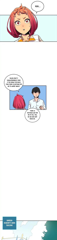 A Returner's Magic Should Be Special Chapter 3 page 8 - Mangakakalots.com