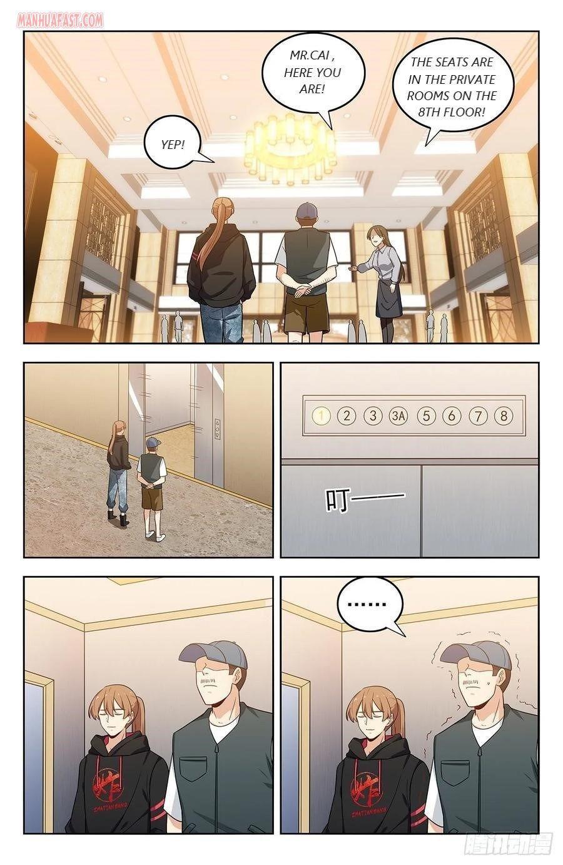 Strongest Anti M.e.t.a Chapter 295 page 2 - Mangakakalots.com