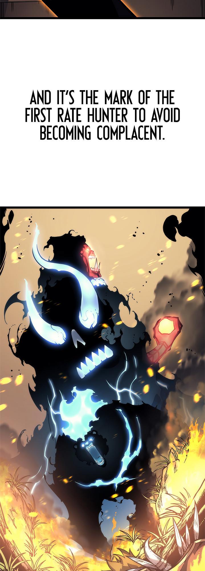 Solo Leveling Chapter 110: Season 1 Finale page 44 - Mangakakalots.com