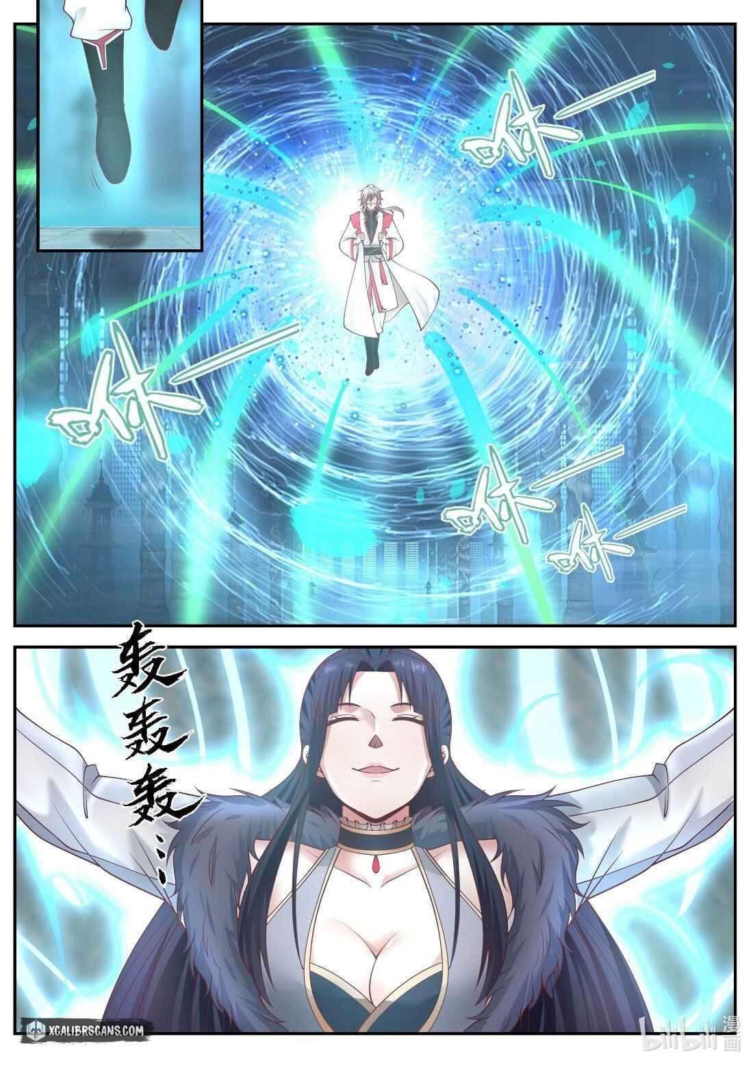 Martial God Asura Chapter 226 page 7 - Mangakakalots.com