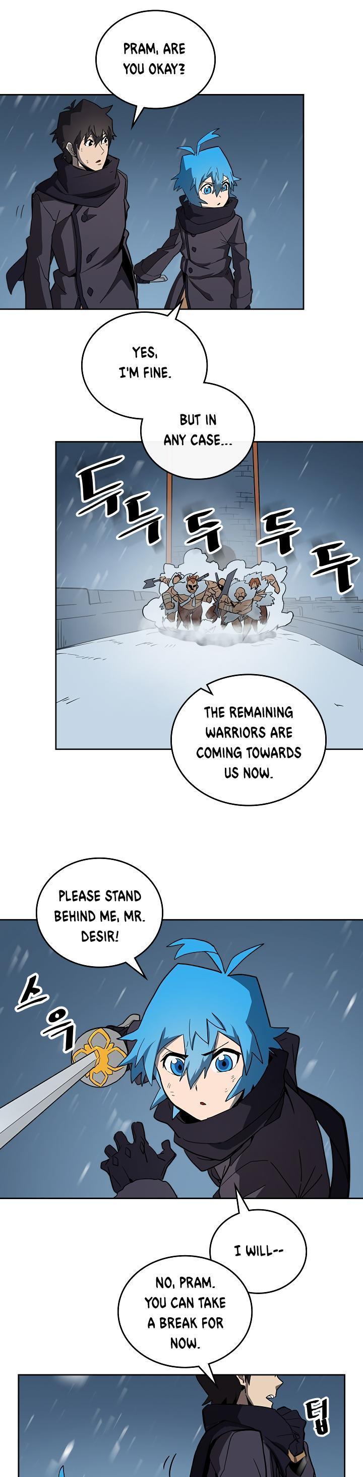 A Returner's Magic Should Be Special Chapter 57 page 33 - Mangakakalots.com