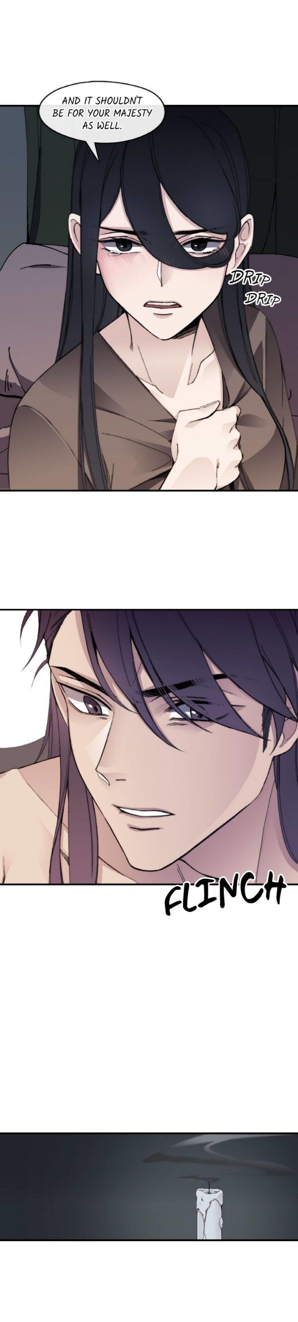 The Emperor'S Lover Chapter 16 page 31 - Mangakakalots.com