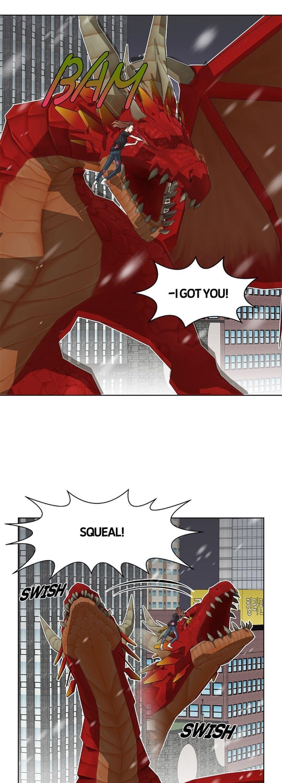 Oh! My God Chapter 27 page 14 - Mangakakalots.com