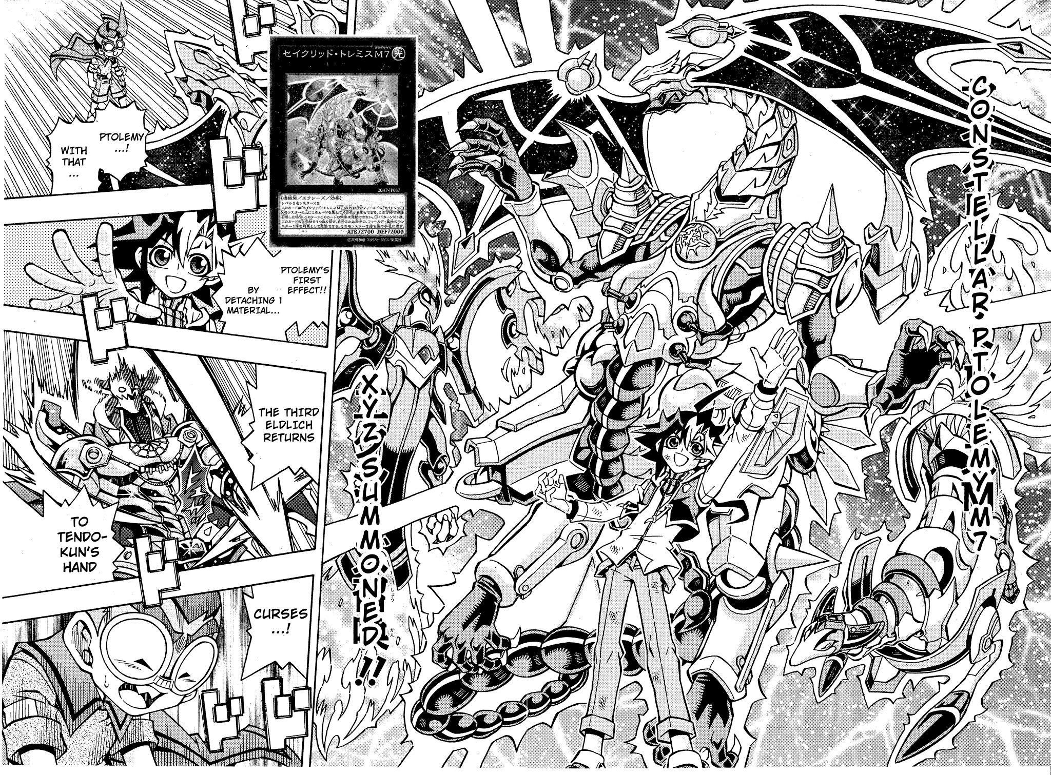 Yu-Gi-Oh! Ocg Structures Chapter 16: Virtual World Vs Eldlich page 15 - Mangakakalots.com