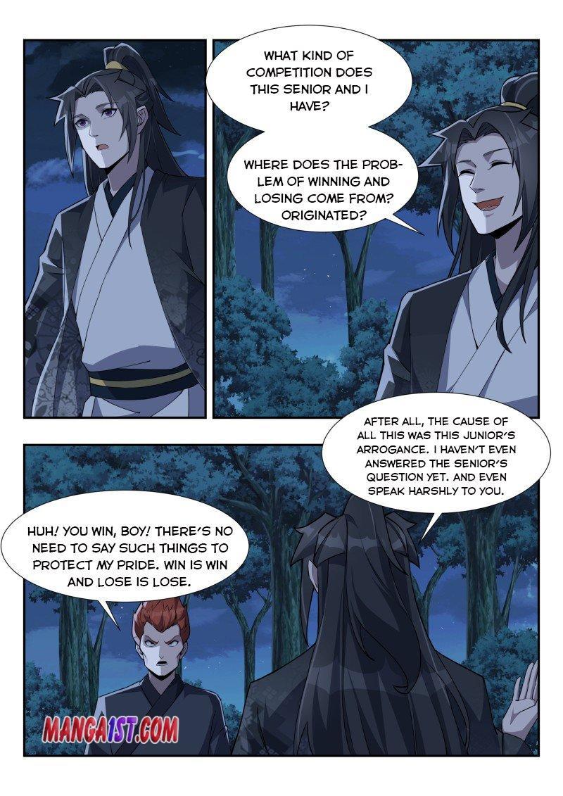 Otherworldly Evil Monarch Chapter 176 page 10 - Mangakakalots.com