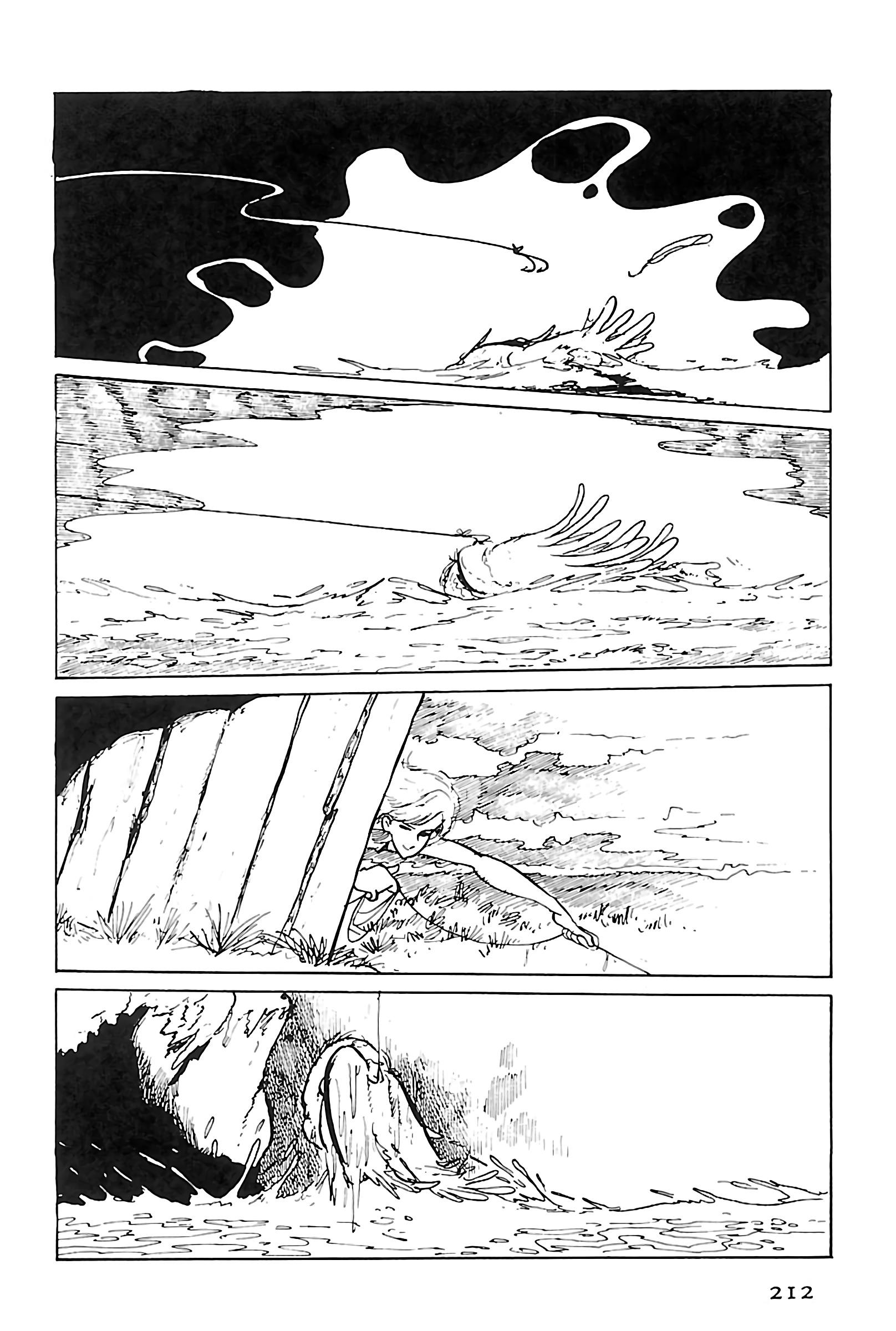 Lupin Iii: World'S Most Wanted Vol.11 Chapter 125: A Play In One Jigen page 16 - Mangakakalots.com